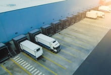 Logistics system renewal
